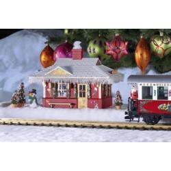 Piko 62265 Weihnachts-Bahnhof