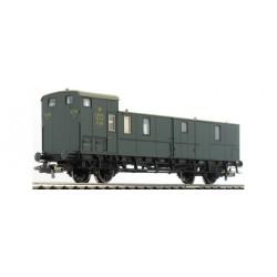 Piko 53157 Saxon Luggage...