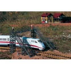 Piko 62032 Bahnüberführung...