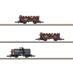 Märklin 82318 Wagen-Set...