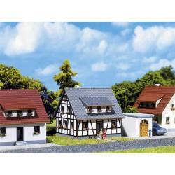 Faller 282760 Fachwerkhaus