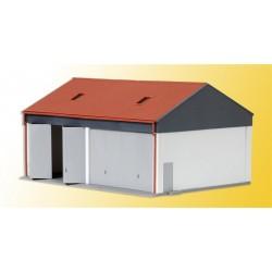 Kibri 38540 H0 Garage klein