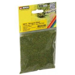 Gras Frühlingswiese 1,5mm