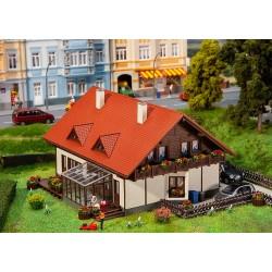 Faller 131549 Doppelhaus...