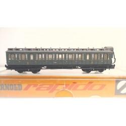 Arnold 3391 DB Kupevogn Ep3