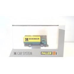 Faller 162051 Lastbil...