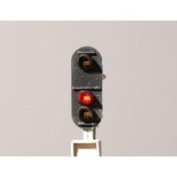 TCG 16 DSB AM signal
