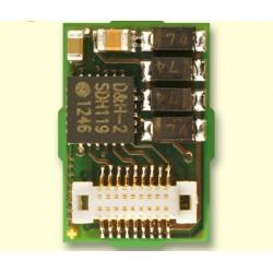 Brawa 99805 Fahrzeugdecoder...