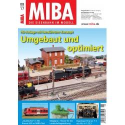 MIBA Miniaturbahn