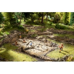 Noch 58614 T-Rex Ausgrabung