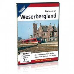 EK-Verlag 8343 DVD Bahnen...