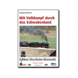 VGB 6405 DVD Mit Volldampf...