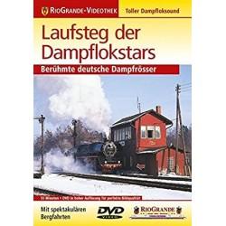 VGB 6076 DVD: Laufsteg der...