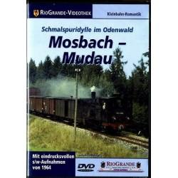 VGB 3015 DVD: Mosbach -...