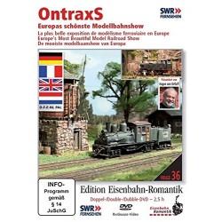 VGB 6436 DVD: OntraxS -...