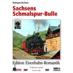 VGB 6426 DVD: Sachsens...