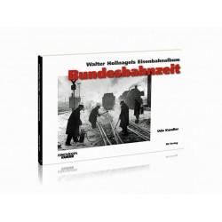 EK-Verlag 6217 Bundesbahnzeit