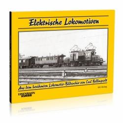 EK-Verlag 6210 Elektrische...