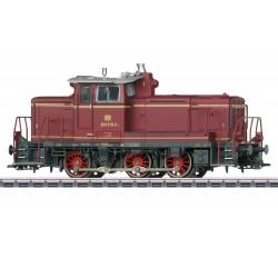 Märklin 37689 Diesellok BR...