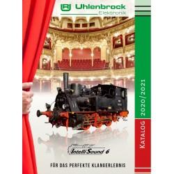 Uhlenbrock 10200 Katalog...