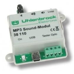 Uhlenbrock 38110 MP3...