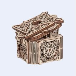Amati WR315 Mystery Box