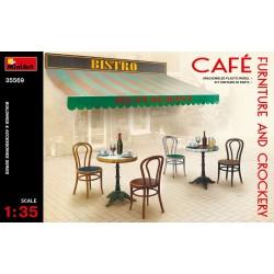 MiniArt 35569 CAFé...