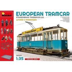 MiniArt 38009 EUROPEAN...