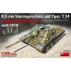 MiniArt 35229 Jagdpanzer...