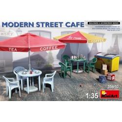 MiniArt 35610 MODERN STREET...