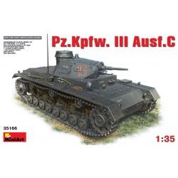 MiniArt 35166 Pz.Kpfw.III...