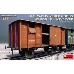 MiniArt 35288 RAILWAY...