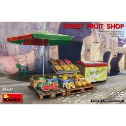 MiniArt 35612 STREET FRUIT...