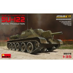 MiniArt 35175 SU-122...