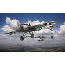 Airfix A01087 1/72 Fokker...