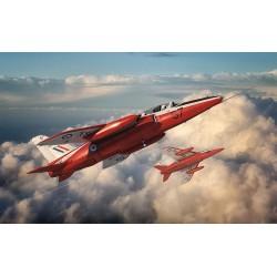 Airfix A02105 1/72 Folland...
