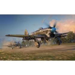 Airfix A02041A 1/72 Hawker...