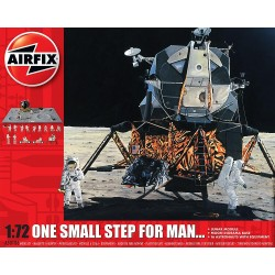 Airfix A50106 1/72 One Step...