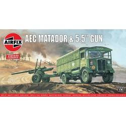 Airfix A01314V 1/76 AEC...